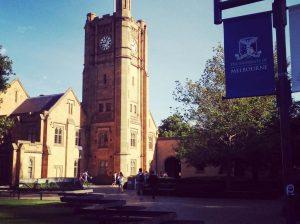 best university in melbourne