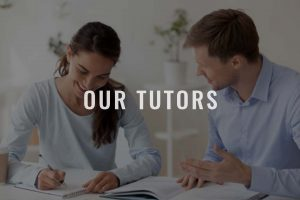 our tutors