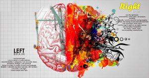 creativty vs logic